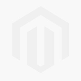 15 Piece Mermaid Makeup Fish Tail Brush Set - Gold/ Pink